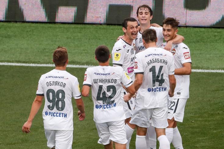 Арустамян рассказал о дальнейших трансферных планах ЦСКА