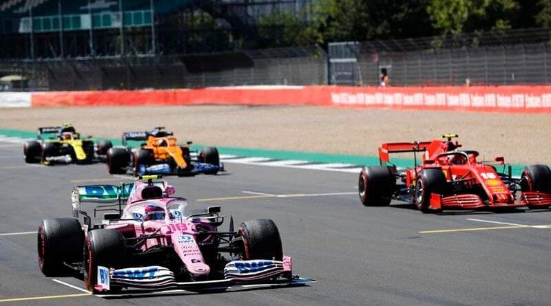 «Феррари», «Макларен» и «Рено» сообщили FIA, что намерены обжаловать штраф «Рэйсинг Пойнт»