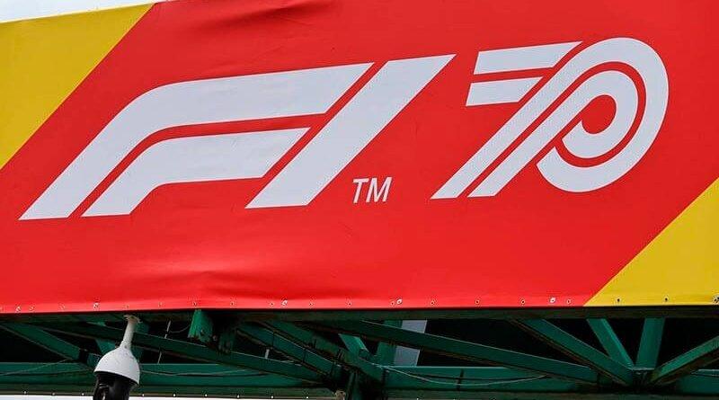Формула-1: анонс Гран-при 70-летия в Сильверстоуне