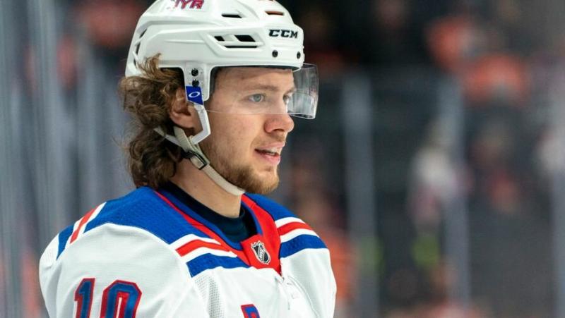 Хоккеист Панарин высказался о бое Емельяненко vs Исмаилов