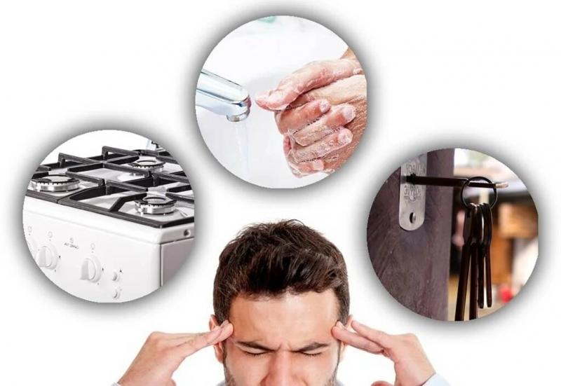 Я жила с ОКР и часто мыла руки. Расскажу что это такое, в вопросах и ответах