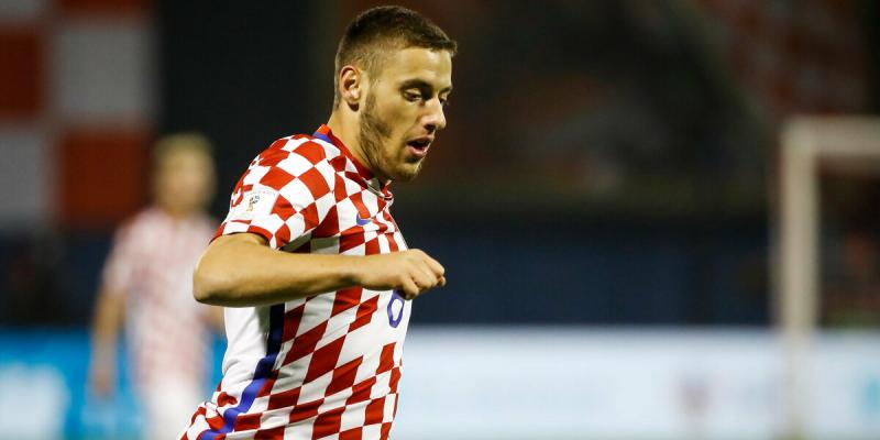 Ювентус готов заплатить ЦСКА 22 млн евро за Влашича: хорват попросил клуб отпустить его