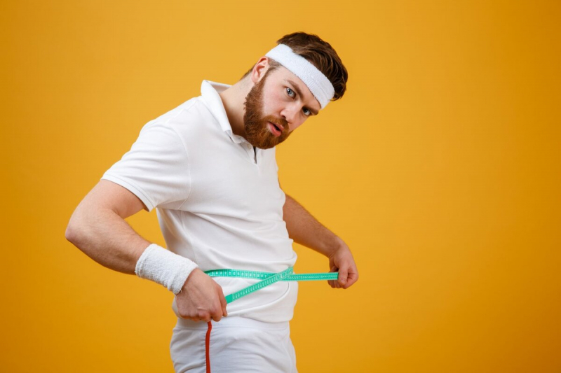 Месяц без тренировок снижает физическую форму в 2 раза