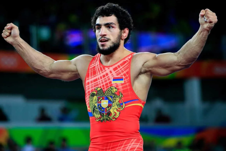 Не каждый борец-олимпиец потянет в ММА