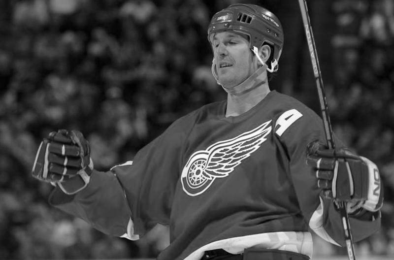 НХЛ: Величайшие игроки в истории/Легенды хоккея
