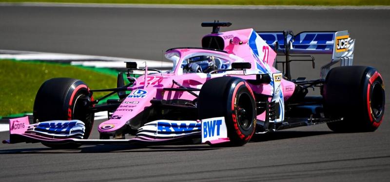 Нико Хюлькенберг о своих впечатлениях от возвращения в Формулу-1