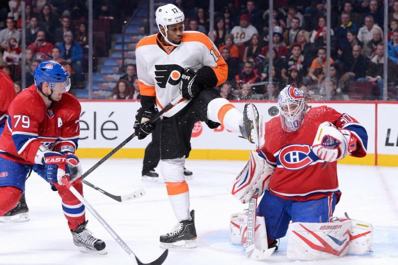 Обзор игр плей-офф НХЛ за 20 августа