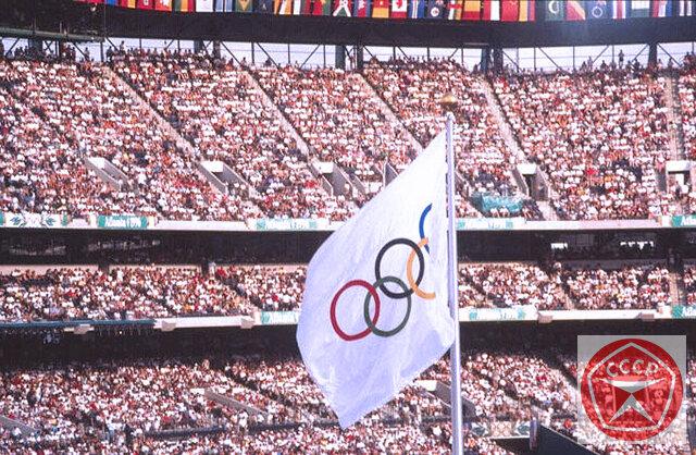 Олимпиада-80. Что нам никогда не скажут по телелевизору. Часть вторая.