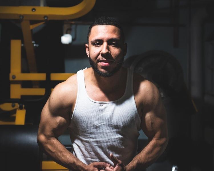 От скелета до атлета: тренировки на набор мышечной массы