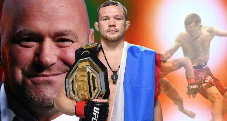 Петра Яна ждет самое тяжелое испытание в UFC: Дана Уайт подтвердил следующего соперника