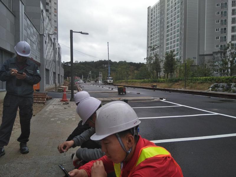 Пхёнчан. Как я Олимпийские объекты строил. Хроники Гастарбайтера в Корее
