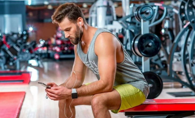 Почему журнал тренировок имеет важное значение для вашего успеха в фитнесе