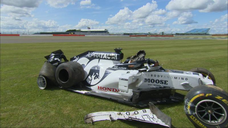 Похоже Квят проводит последний сезон в Формуле 1.