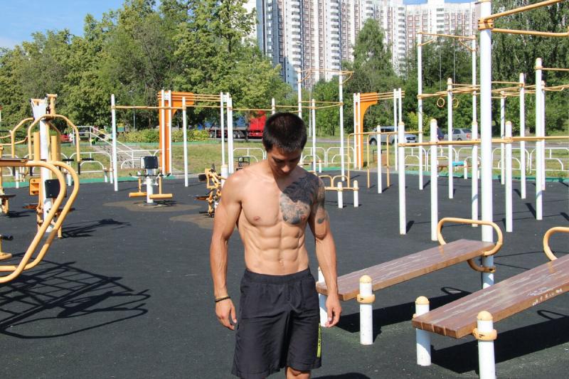 Сжечь жир и увеличить силу, выносливость за одну тренировку без зала? Легко! Учу как