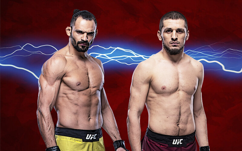 Топ-3 поединка на турнире UFC, который пройдет 6 сентября. Самые ожидаемые бои.