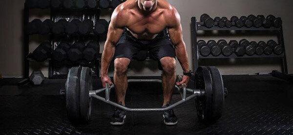ТОП 6 упражнений для наращивания силы