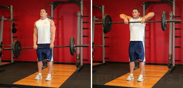 3 мощных нестандартных упражнения для плеч с гантелями, с акцентом на негативной фазе