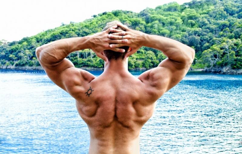 3 упражнения на верх тела, которые стоит делать и новичку, и профи