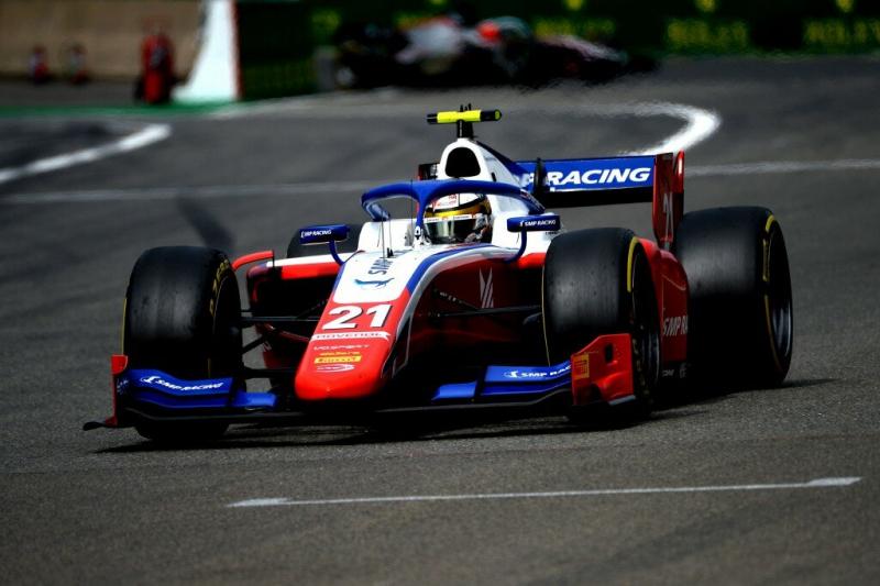 Битва за место в Формуле -1: Шумахер, Шварцман, Айлотт
