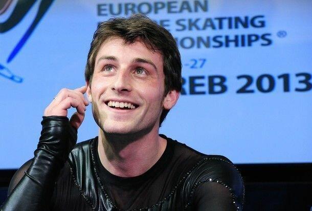 Брайан (Бриан) Жубер - чемпион мира и просто красивый мужчина