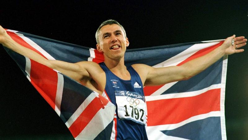 Джонатан Эдвардс. Британский легкоатлет 12 лет шёл к победе на Олимпиаде