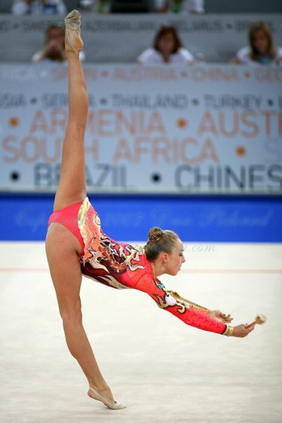 Инна Жукова: отказ Винер и Олимпийская медаль за Беларусь