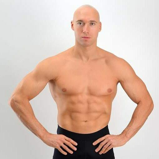 Как выглядит 6-ти кратный чемпион по натуральному бодибилдингу и какой предел формы у чистых атлетов?