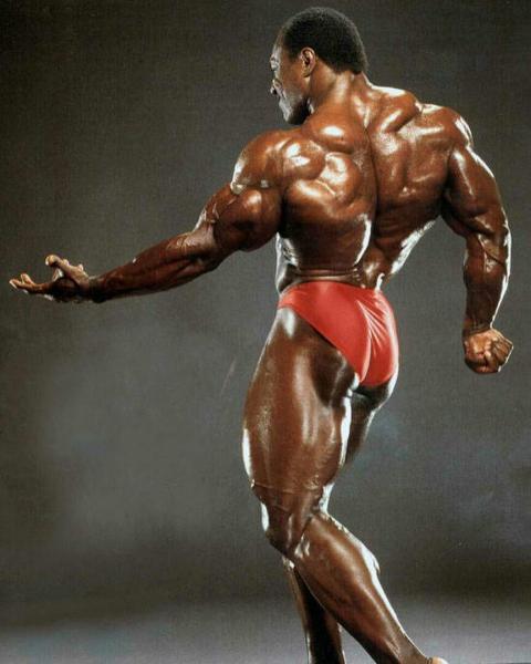Ли Хейни: как выглядит сейчас восьмикратный Мистер Олимпия?