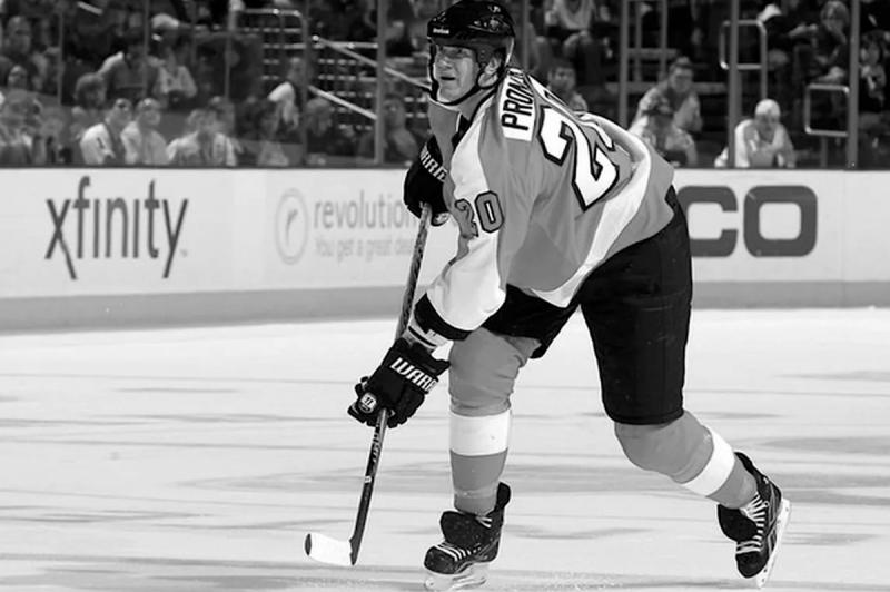 НХЛ: Величайшие игроки в истории/Лучшие защитники.