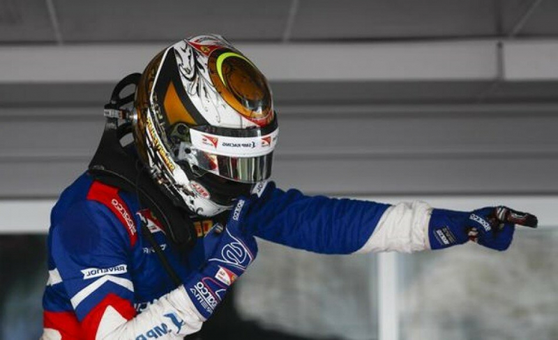Роберт Шварцман на 100% получит место в Формуле-1 на следующий год