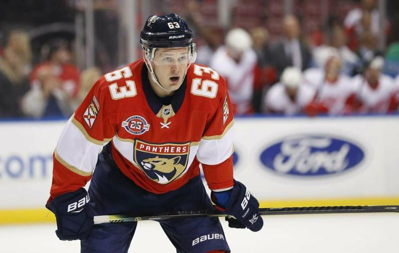 Топ-7 нападающих НХЛ, которые вскоре станут свободными агентами