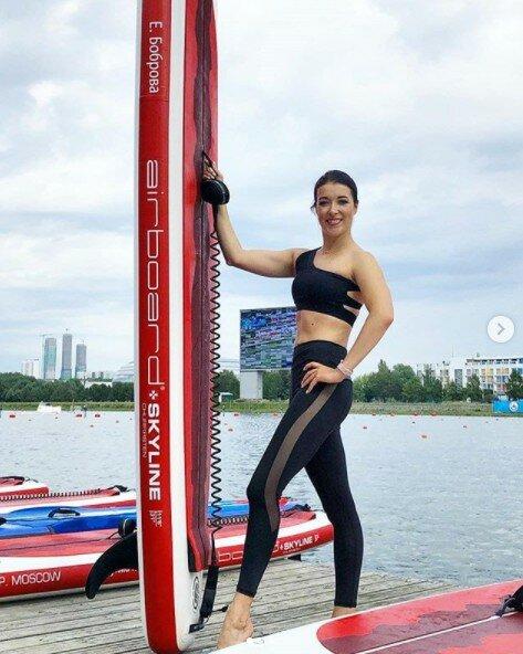 У фигуристки Бобровой требуют отобрать титул олимпийской чемпионки
