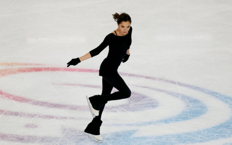 Урманов о шансах Медведевой и Косторной отобраться на Чемпионат России