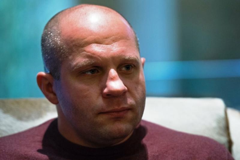 В полушаге от позора: Самая скандальная победа Фёдора Емельяненко