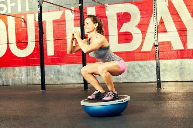 7 худших упражнений в спортзале