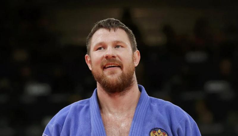 Еще один олимпийский медалист заявил о том, что его на юбилей «Самбо-70» не пригласили и объяснил, почему это неправильно
