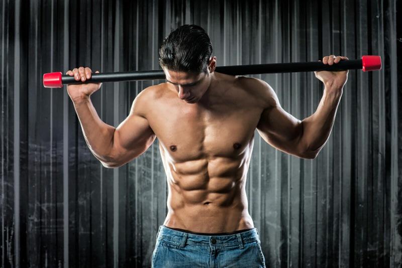 Рельеф тела — как добиться? Программа тренировок и питание
