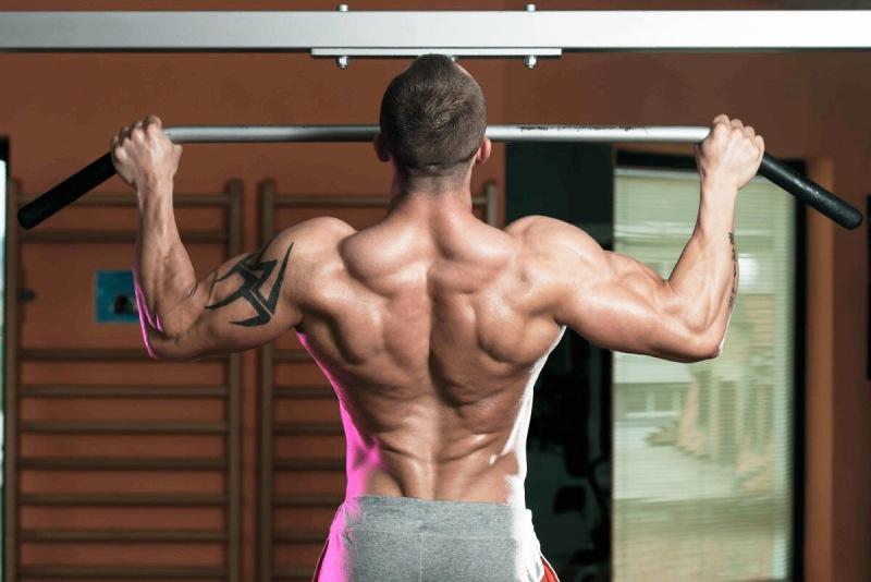 Считаете себя атлетом? Тест из восьми упражнений!