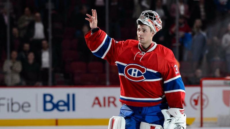 Топ-5 самых богатых хоккеистов в мире