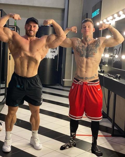 Трансформация Niletto: как набрал 10 кг чистой мышечной массы и силовые на раз