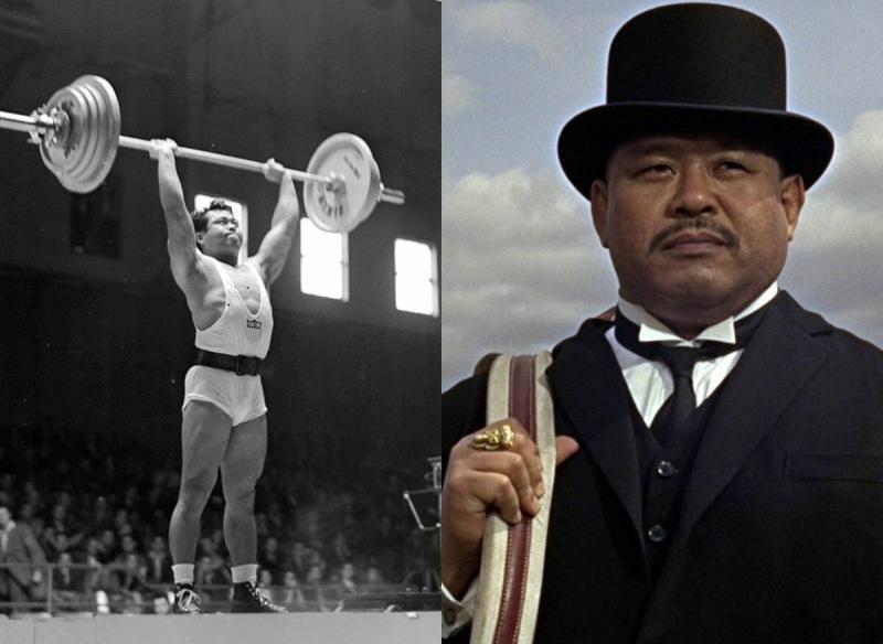 12 интересных фактов об Олимпийских играх, о которых вы не знали