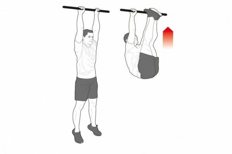 3 упражнения которые Быстро Уберут Живот в домашних условиях