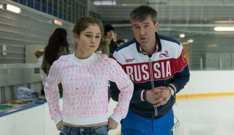 Алексей УРМАНОВ: Когда Липницкая приехала в Сочи, она напоминала маленького затравленного зверька…