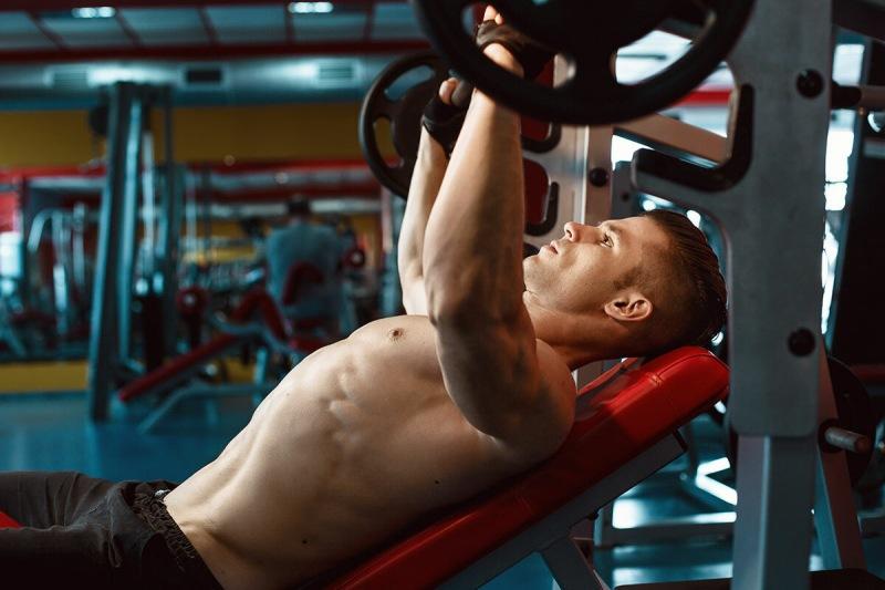 Базовые упражнения со штангой — что дают?