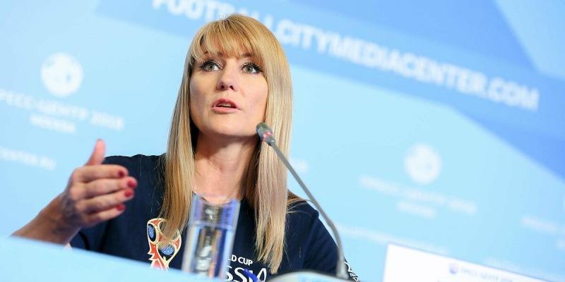 Депутат Журова жёстко раскритиковала антидопинговый «акт Родченкова»