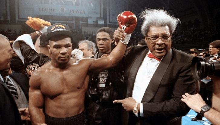 Феномен UFC или как сделать бокс великим снова
