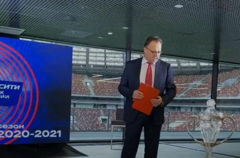 Гусев расстроился, что Кубок России теперь не из Гуся. Как прошла жеребьевка 1/8 финала
