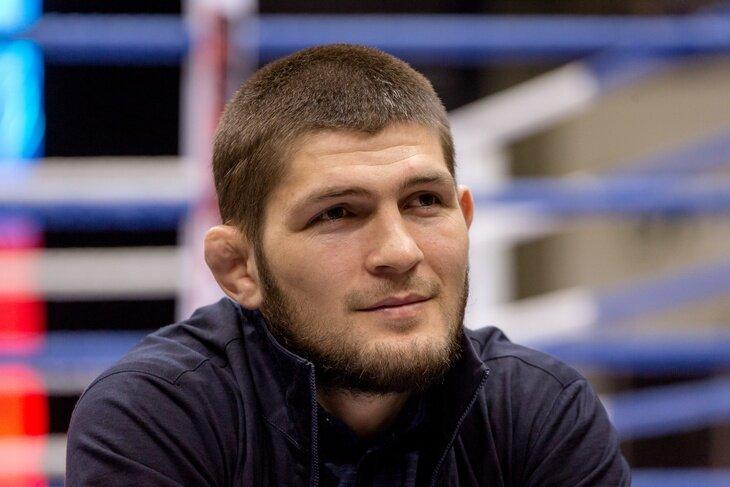 Хабиб признался, почему решил завершить карьеру бойца
