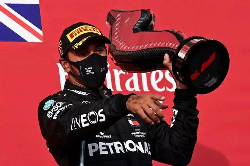 Хэмилтон рассматривает возможность уйти из чемпионата Формулы-1, после окончания сезона 2020!