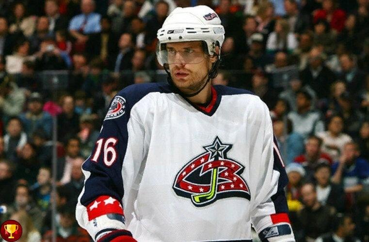 Хоккеисты из России, которые уехали в НХЛ, но полностью провалились и вернулись ни с чем.
